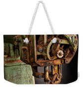 Suttan Sewing Machine Weekender Tote Bag