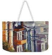 Post Street Weekender Tote Bag