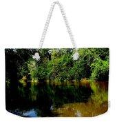 Suwannee River Weekender Tote Bag