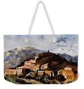 Suzette Provence  Weekender Tote Bag