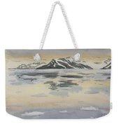 Svalbard Weekender Tote Bag