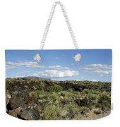 Sw03 Southwest Weekender Tote Bag