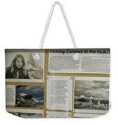 Sw07 Southwest Weekender Tote Bag