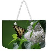 Swallowtail Beauty Weekender Tote Bag