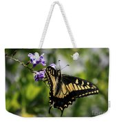 Swallowtail Butterfly 2 Weekender Tote Bag