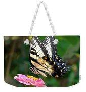 Swallowtail Butterfly 3 Weekender Tote Bag