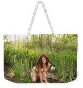 Swamp Beauty Four Weekender Tote Bag