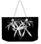 Swamp Lilies Weekender Tote Bag