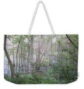 Photo Of Swamp Weekender Tote Bag