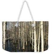 Swamp Trees Weekender Tote Bag