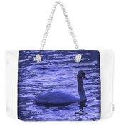 Swan Lake-tote Bag Weekender Tote Bag