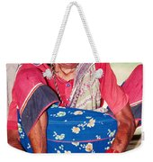 Swanchiria Weekender Tote Bag