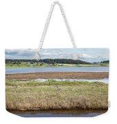 Swantown Lake Estuary Weekender Tote Bag
