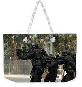 Swat Weekender Tote Bag