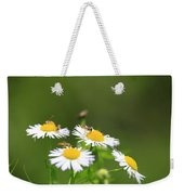 Sweat Bee Weekender Tote Bag