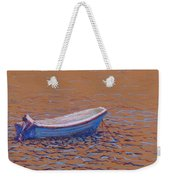 Swedish Boat Weekender Tote Bag