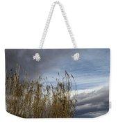 Sweeping The Clouds Away Weekender Tote Bag