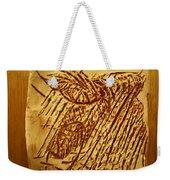 Sweet - Tile Weekender Tote Bag
