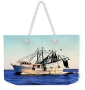 Sweet Carolina Weekender Tote Bag