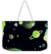 Sweet Dreams And Starry Nights Weekender Tote Bag
