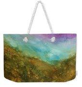 Sweet Hills Weekender Tote Bag