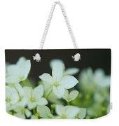 Sweet Hydrangea Weekender Tote Bag