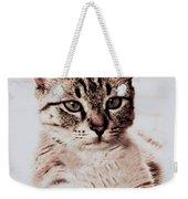 Sweet Jaspurr Weekender Tote Bag