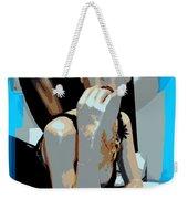 Sweet Judy Blue Eyes Weekender Tote Bag