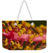 Sweet Pollen Weekender Tote Bag