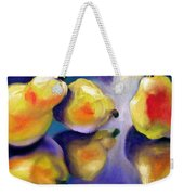 Sweet Reflection Weekender Tote Bag