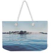 Sweet Release Weekender Tote Bag