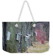 Sweet Season.. Weekender Tote Bag
