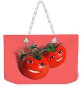 Sweet Tomatoes Weekender Tote Bag