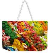 Sweet Tooth Weekender Tote Bag