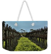 Sweet Vines Weekender Tote Bag