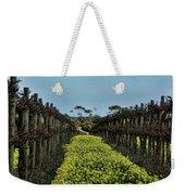 Sweet Vines Weekender Tote Bag by Douglas Barnard