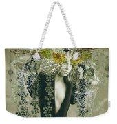 Sweet Webs Of Design Weekender Tote Bag