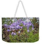 Sweet William Weekender Tote Bag