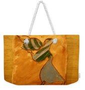 Sweetheart - Tile Weekender Tote Bag