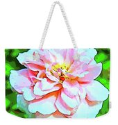 Sweetheart Rose On A Sunny Day Weekender Tote Bag