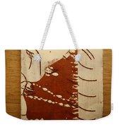 Sweethearts 12 - Tile Weekender Tote Bag