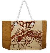 Sweethearts 14 - Tile Weekender Tote Bag