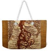 Sweethearts 3 - Tile Weekender Tote Bag