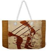 Sweethearts 5 - Tile Weekender Tote Bag