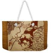 Sweethearts 8 - Tile Weekender Tote Bag