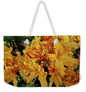 Sweetwater Summer Weekender Tote Bag