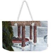 Swim To A Beach Bar Cool Huh Weekender Tote Bag