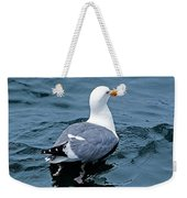 Swimmin' Away Weekender Tote Bag