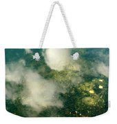 Swimming Clouds Weekender Tote Bag