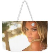 Swimsuit '17 Weekender Tote Bag